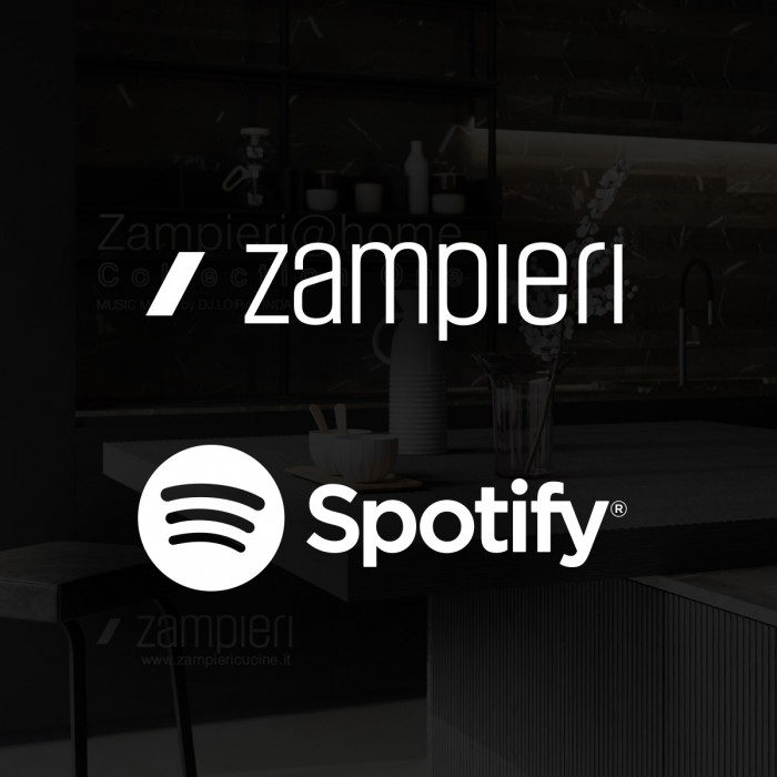 Zampieri Cucine in Podcast - Coming Soon